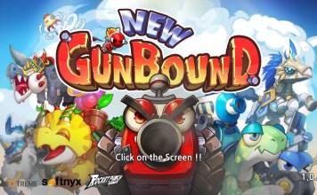The New Gunbound