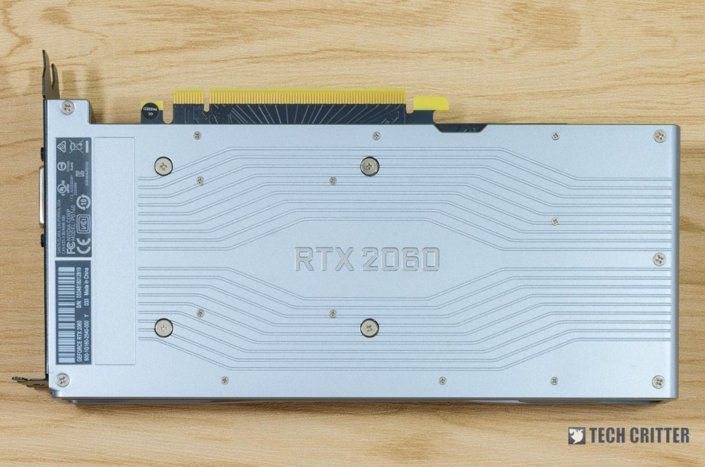 NVIDIA GeForce RTX 2060 Founders Edition (16)