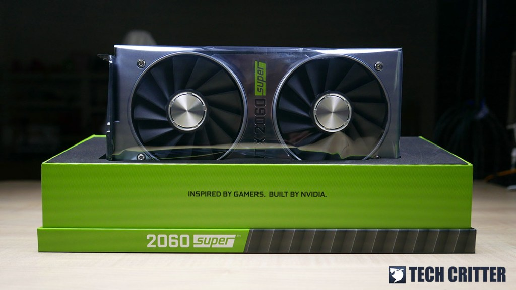 NVIDIA GeForce RTX 2060 Super Founders Edition (3)