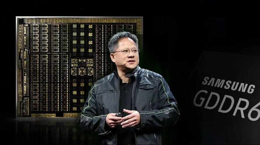 NVIDIA GeForce RTX 2080 Ti RTX 2080 Featured