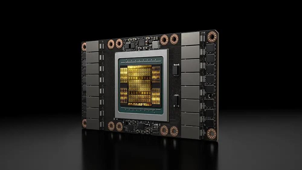 NVIDIA Volta Tensor Core GPU