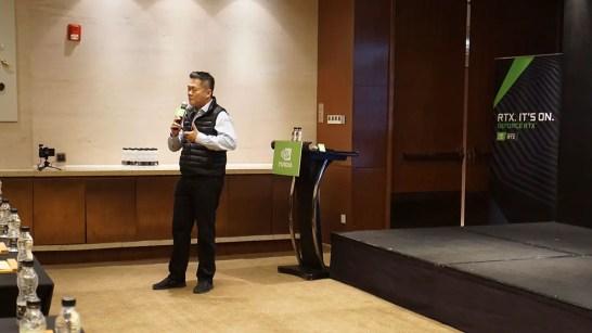 NVIDIA iCafe 2019 Zhengzhou (2)
