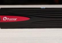 Plextor M9PeG