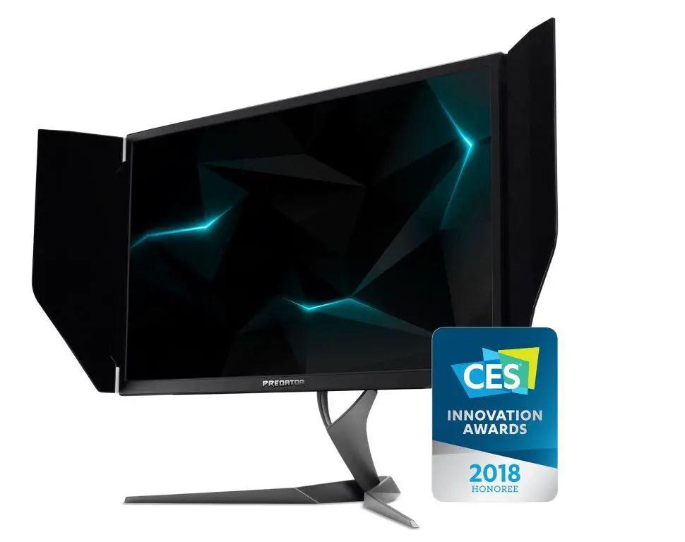 Predator X 27 Monitor