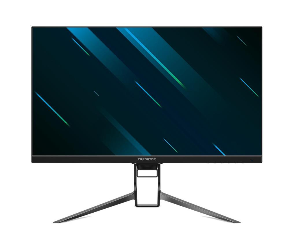 CES2020: Acer Predator Announces 55-inch 4K OLED Gaming Monitor 9
