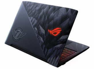 ROG Strix GL503_SKT T1 Hero Edition