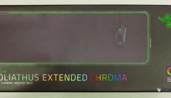 Unboxing & Review: Razer DeathAdder Chroma