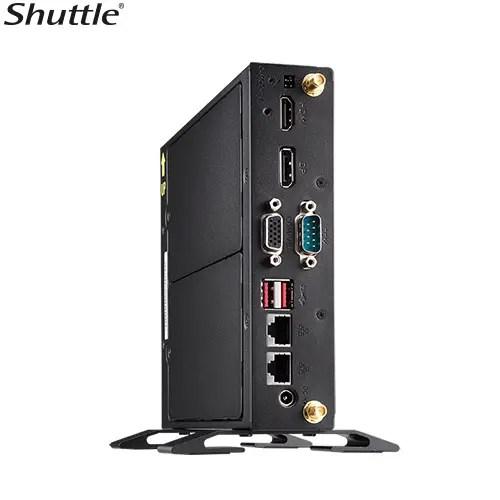 Shuttle XPC DS10U