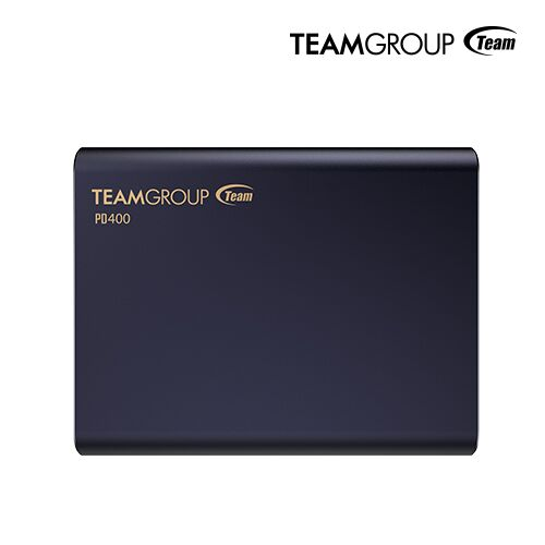 TEAMGROUP T-Force PD400