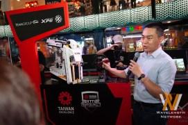 Taiwan Excellence Intercollege Battleground - 17
