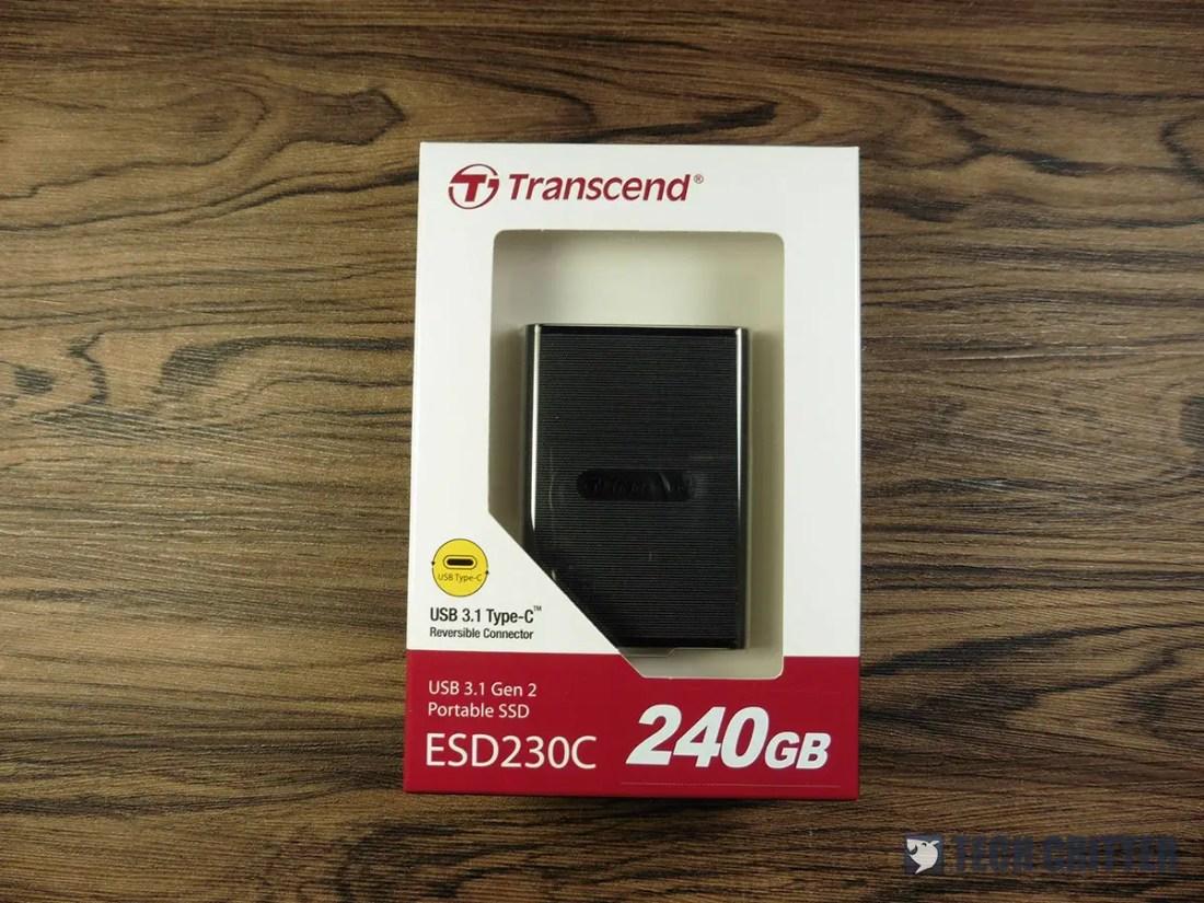 Transcend ESD230C 240GB (1)
