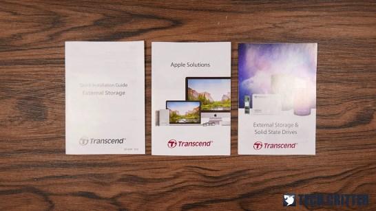 Transcend StoreJet ESD350C (3)