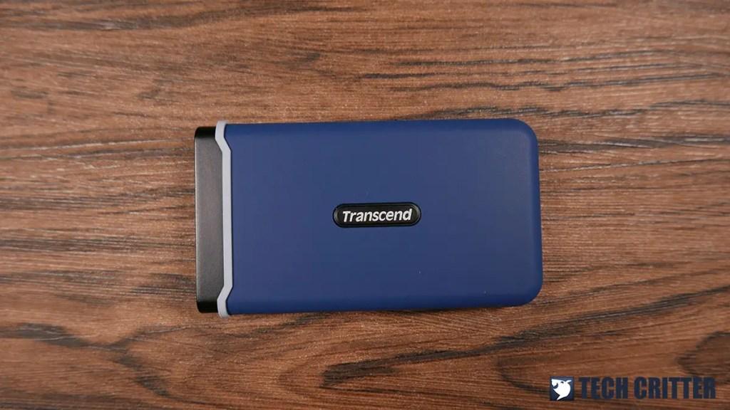 Transcend StoreJet ESD350C (5)