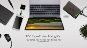 Transcend USB Type-C Devices Featured
