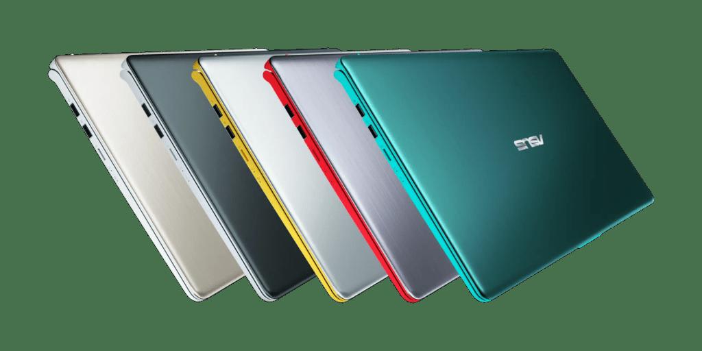 ASUS VivoBook S15 S14