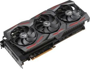 ASUS ROG Strix Radeon 5600 XT