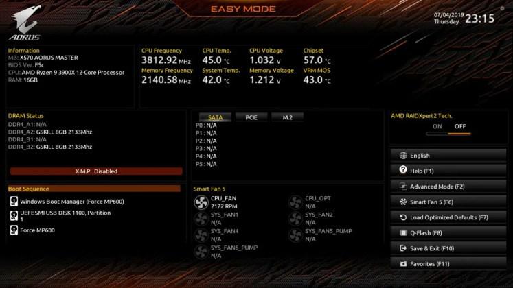 X570 AORUS Master BIOS (1)