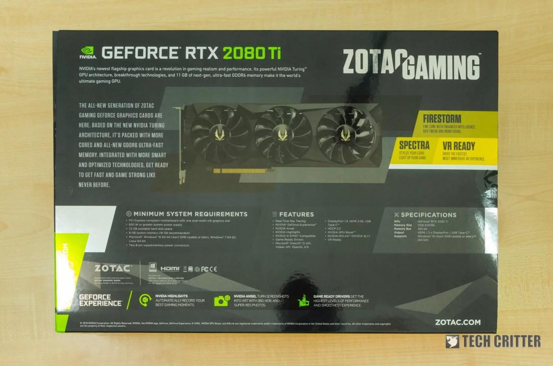 ZOTAC RTX 2080 Ti AMP Edition (34)