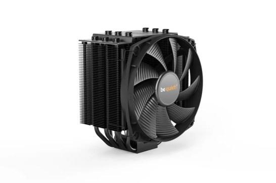 be quiet Dark Rock 4 CPU Cooler (1)