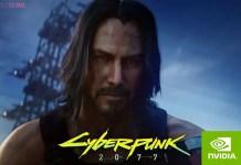cyberpunk 2077 nvidia rtx on E3 2019 featured
