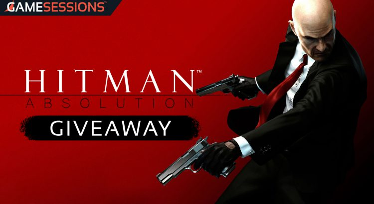 Hitman: Absolution is free on GameSessions for a limited time