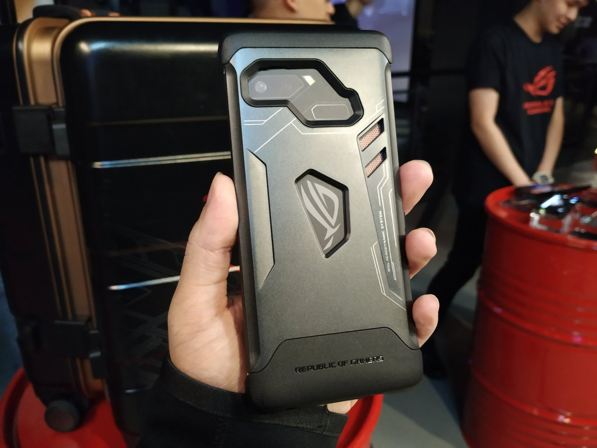 ROG Phone Accessories Price List