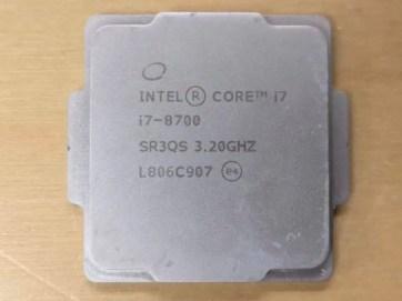 intel i7-8700K 8th gen fake counterfeit CPU (7)