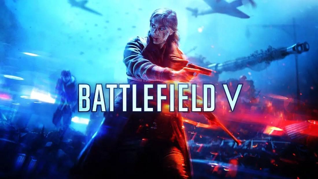 nvidia battlefield v