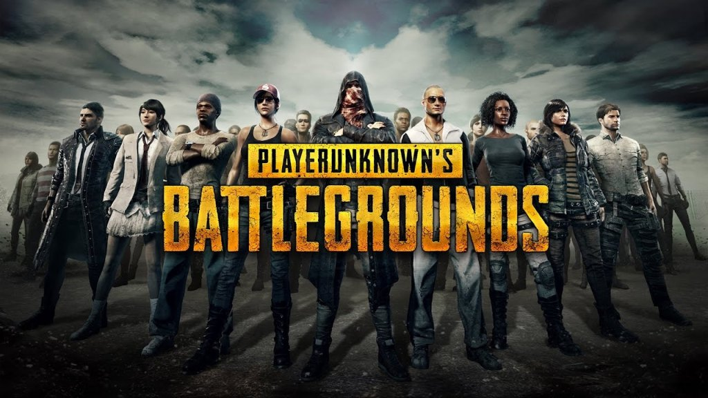 pubg playerunknown's battlegrounds nvidia geforce game ready