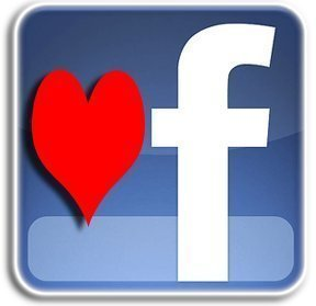 How Do You Make a Heart on Facebook