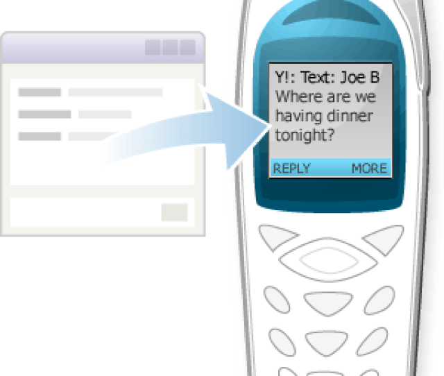 Send Text Messages For Free Via Instant Messenger