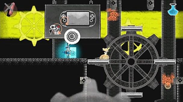 Dokuro PS Vita Review