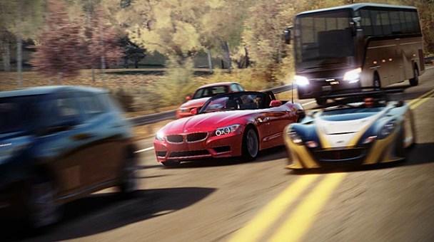Forza Horizon Review
