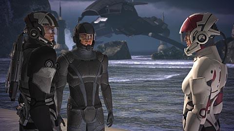 Mass Effect (1)