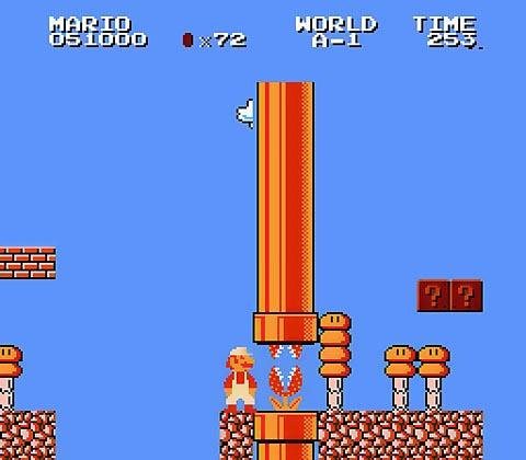 Super Mario Bros The Last Levels (1)