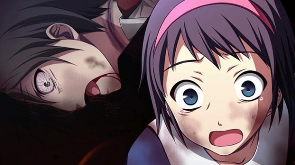 Corpse Party Book of Shadows (1)
