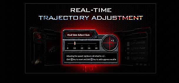 Multi-Core Gun3 V7 Gaming Mouse Review (5)