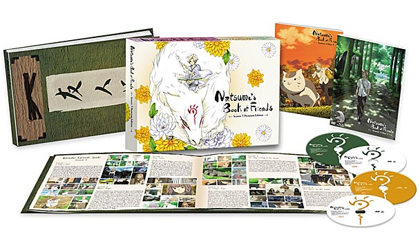 Natsume's Book of Friends Season 3 Review (5)