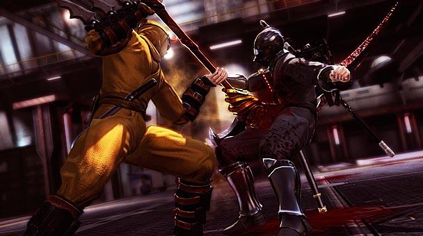 Ninja Gaiden 3 Razor's Edge Review (4)