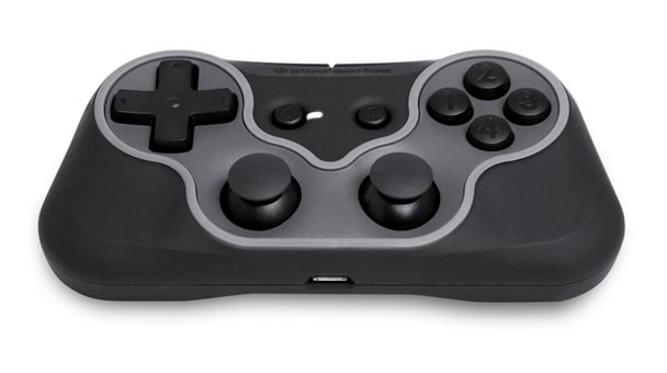 SteelSeries FREE Mobile Controller (5)