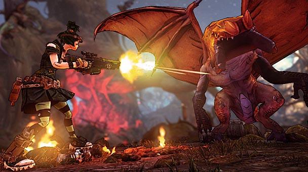 Tiny Tina's Assault on Dragon's Keep  (1)
