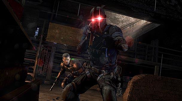 Tom Clancy's Splinter Cell Blacklist (2)