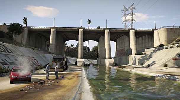 Grand Theft Auto V (7)