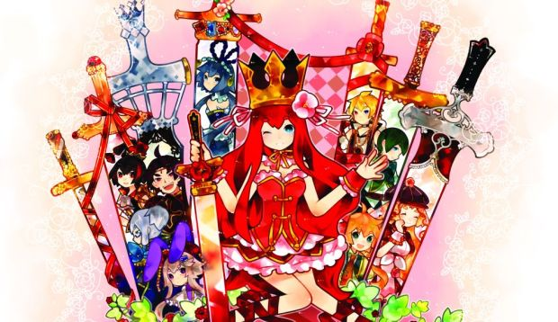 Battle Princess of Arcadias Review (1)