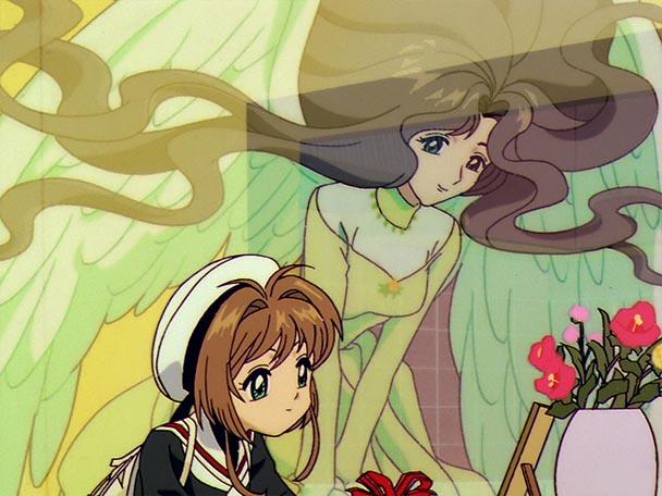 Cardcaptor Sakura (7)