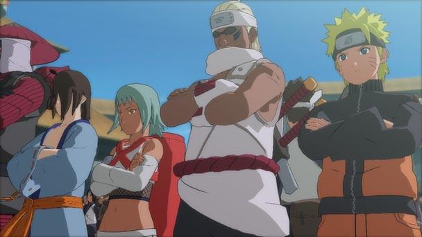 Naruto Shippuden Ultimate Ninja Storm Revolution (6)
