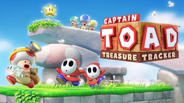 Captain Toad Treasure Tracker  (1)