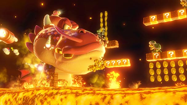 Captain Toad Treasure Tracker  (6)