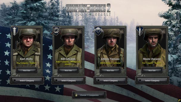 Company of Heroes 2 Ardennes Assault (3)
