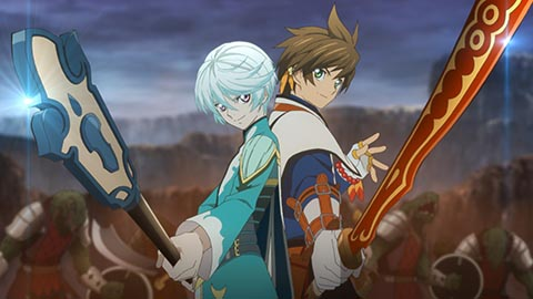 Tales of Zestiria (1)